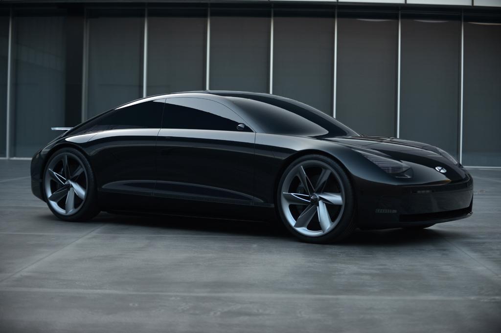 Hyundai: Prophecy – nowy elektryczny koncept, elemoto.pl