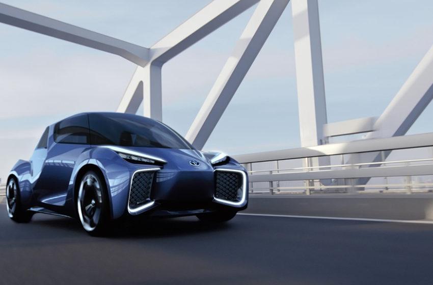 Czy bateria magnezowa Toyoty zastąpi baterie litowo-jonowe?