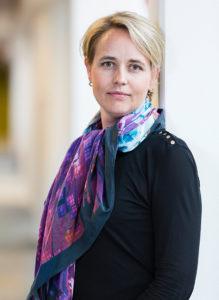 Emma Lindström, dyrektor ds. logistyki w ICA Sweden: – Ustawicznie dążymy do ograniczania oddziaływania na klimat w całym naszym łańcuchu wartości, czego dowodem jest rosnąca skala wykorzystania elektrycznego transportu.