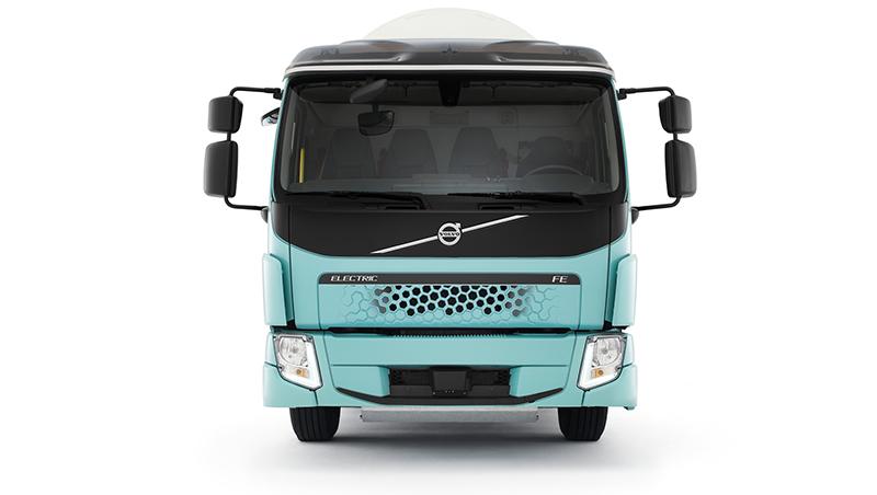 Volvo FE Electric i Volvo FL Electric są produkowane seryjnie od 2019 r.
